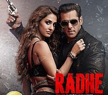 Filmy4web: Radhe Movie Full Review With Story